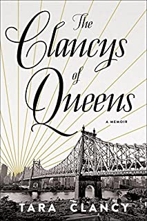 Book Cover: Clancys of queens