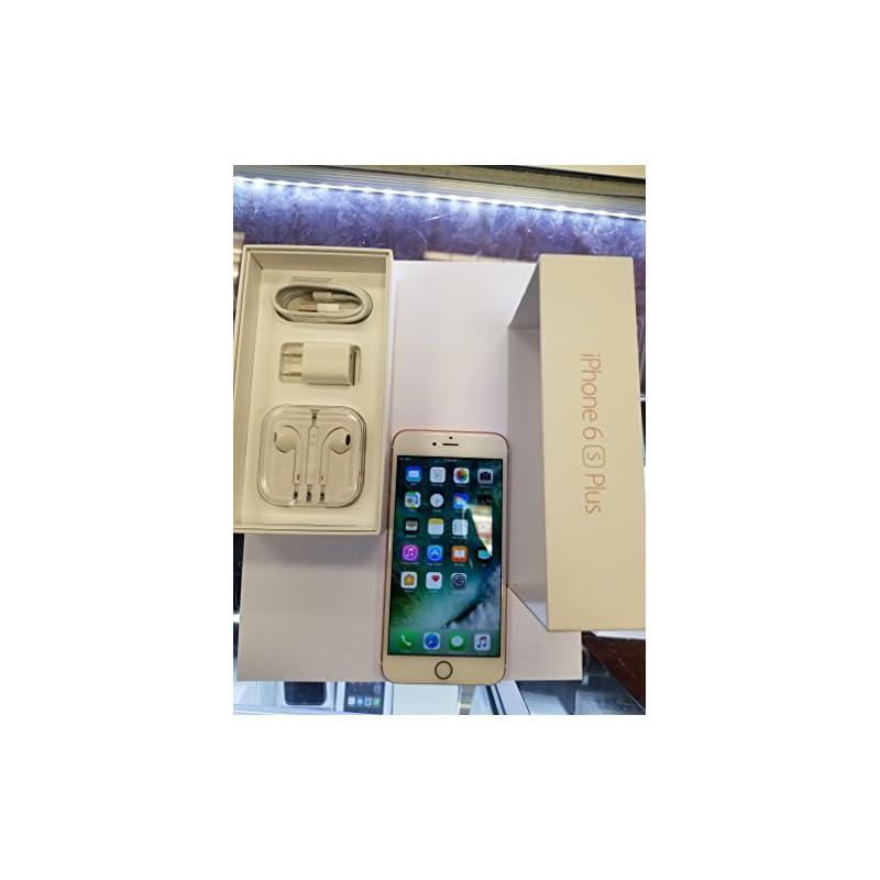Apple iPhone 6S Plus 64 GB T-Mobile, Ros