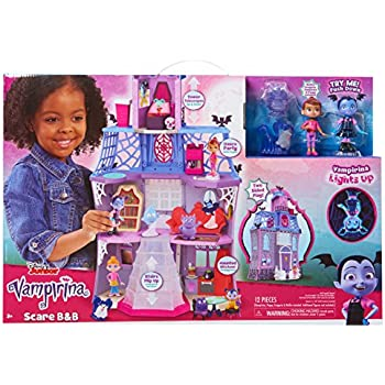 Vampirina 78266 Scare B&B- Exclusive, Multicolor