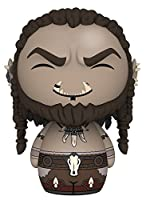 Funko Dorbz: Warcraft Movie - Durotan Action Figure