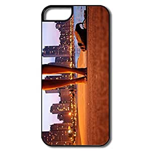 Funny Naked Feet IPhone 5/5s Case For Team