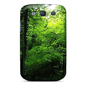 Perfect Istanbul Besplatno Priroda Prekrasne Case Cover Skin For Galaxy S3 Phone Case