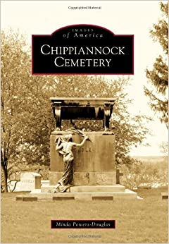 Book Chippiannock Cemetery (Images of America) by Minda Powers-Douglas (2010-03-03)