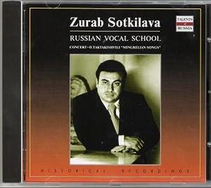 Russian Vocal School 2