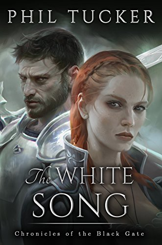 (The White Song (Chronicles of the Black Gate Book 5))