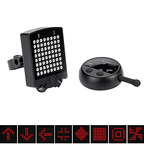 Wireless Control Signals Warning Rechargeable product image