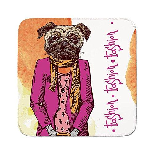 Chanel Pink Handbag - 7