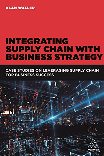 Integrating Supply Chain with Business Strategy: Case Studies on Leveraging Supply Chain for Business Success