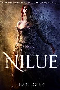 Nilue (Portuguese Edition) by [Lopes, Thais]