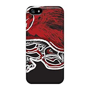 Scratch Resistant Hard Cell-phone Cases For Iphone 5/5s (wUR16196TMhw) Customized HD Metallica Pattern