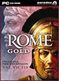 Europa Universalis Rome - Gold Edition (PC DVD)