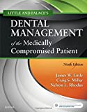 img - for Little and Falace's Dental Management of the Medically Compromised Patient, 9e book / textbook / text book