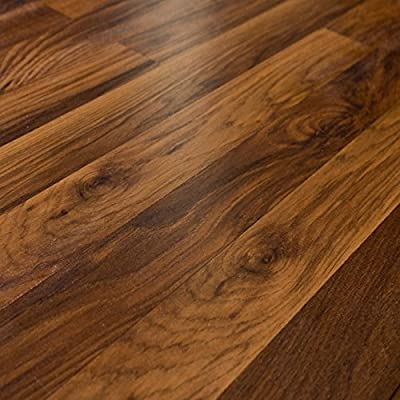 Quick-Step QS700 Heartland Oak 7mm Laminate Flooring SFU045 SAMPLE