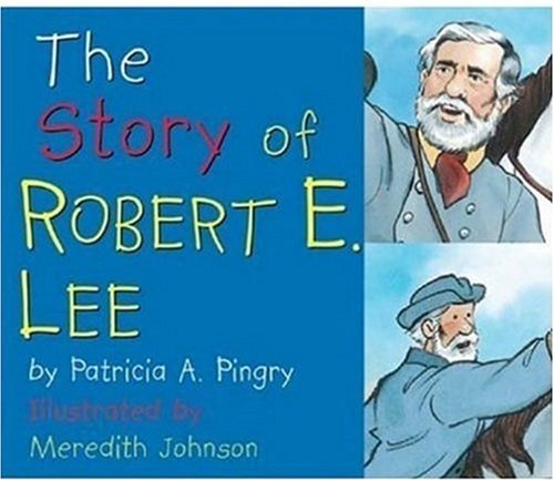 Download The Story of Robert E. Lee pdf