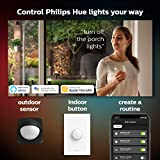 Philips Hue White & Color Ambiance Econic Outdoor