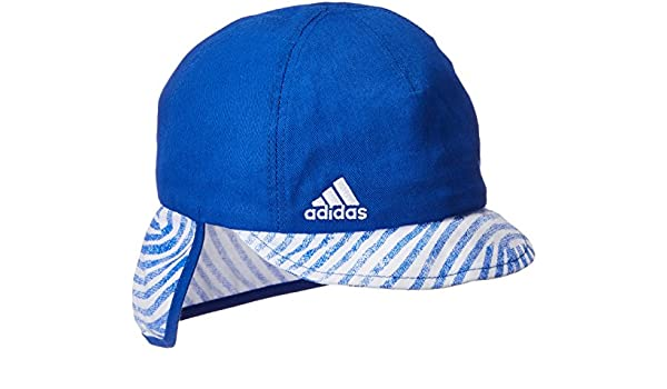 d8b26f0d628 adidas Boys Athletics Pool Cap Beach Hat Summer UPF 50 UV Protection   Amazon.ca  Clothing   Accessories