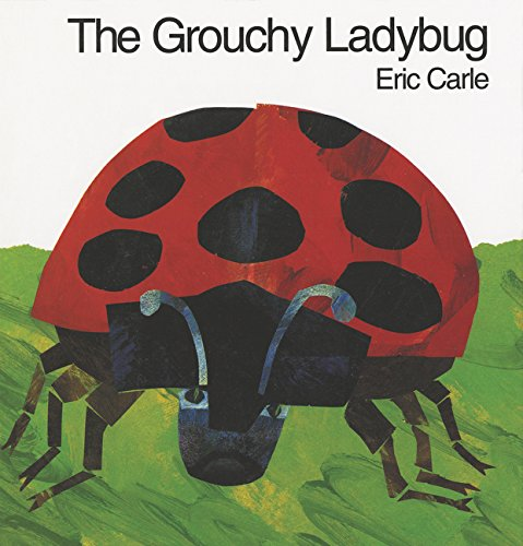 The Grouchy Ladybug (World of Eric -