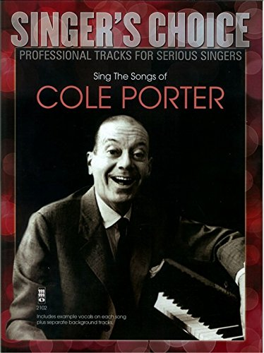 Cole Porter Karaoke - Songs of Cole Porter