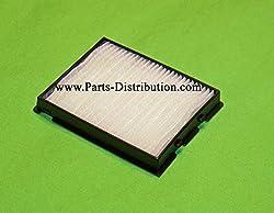 Epson Projector New Air Filter Mg 850hd Mg 50 Megaplex Mg 50 Megaplex Mg 850hd