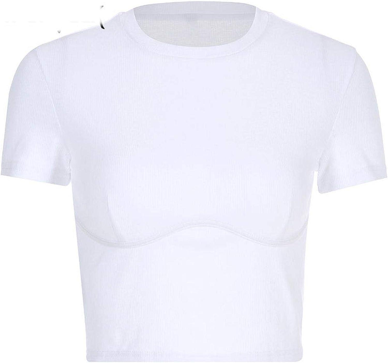 VINTAGE CROP TOP  Cotton Summer Crop Top