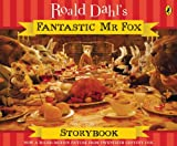 Fantastic Mr. Fox: Movie Picture Book