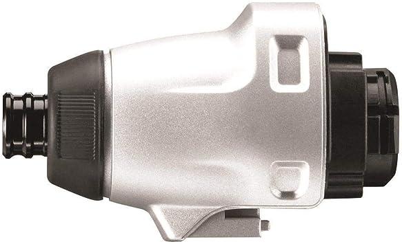 Black Decker Multievo Schlagschrauber Kopf Inklusive 8 Teiligem Zubehör Leistungsstarker Schlagmechanismus 3100 Schläge Pro Minute 2800 Umdrehungen Pro Minute Mtim3 Baumarkt