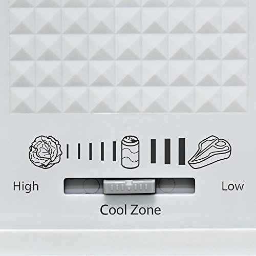 Haier ft. 4 French Door Freezer/Refrigerator,