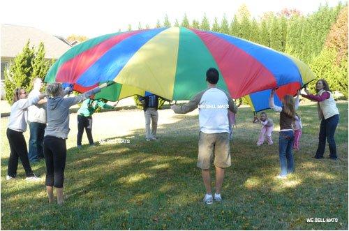 We Sell Mats Parachute Diameter product image