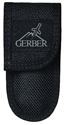 Gerber MP600 Sight Tool Multi-Plier, Black [30-000588]