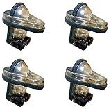 Crown Automotive J3697757 License Plate Lamp (4)