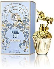 Anna Sui Fantasia Eau De Toilette Spray 50ml/1.7oz