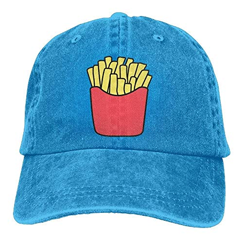 Cowgirl Women Skull Sport Hat DEFFWB Cowboy Men Hats Cap Fries French for Denim wTgaq0