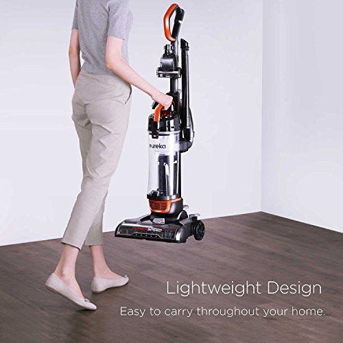 Eureka Upright for Carpet Orange