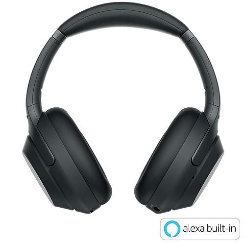 SONY WH-1000XM3 ワイヤレスノイズキャンセリングヘッドホン