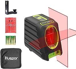 Save Up to 20% on Huepar Laser Levels