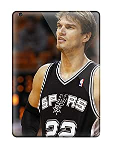 KPALSWRTAHW04RO9 san antonio spurs basketball nba (41) NBA Sports & Colleges colorful iPad Air cases
