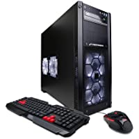 CyberpowerPC Gamer Supreme SLC6000 Desktop (Discontinued by Manufacturer)