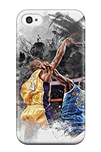 Hot 5951629K234878321 deviantart nba basketball kobe bryant los angeles lakers new orleans hornets NBA Sports & Colleges colorful iPhone 4/4s cases