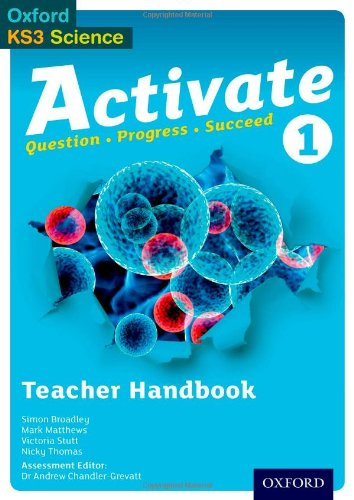 Activate: Teacher Handbook 1 (Activate 1)