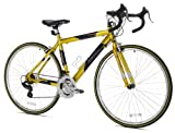 GMC Denali Road Bike, 700c, Gold, Small/48cm Frame