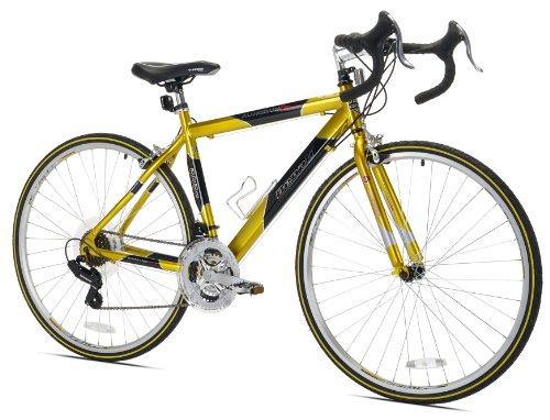 GMC Denali Road Bike, 700c, Gold, Small/48cm Frame