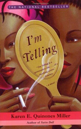 Download I'm Telling: A Novel pdf