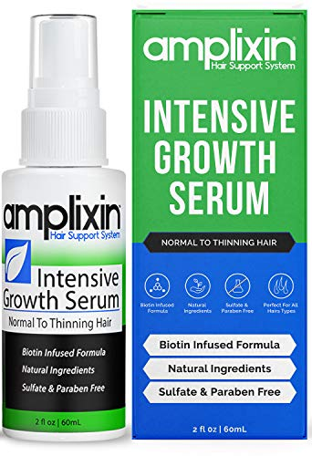 Amplixin Intensive Biotin Hair