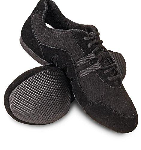 Sansha Buzz 3 Zapatillas De Baile Unisex