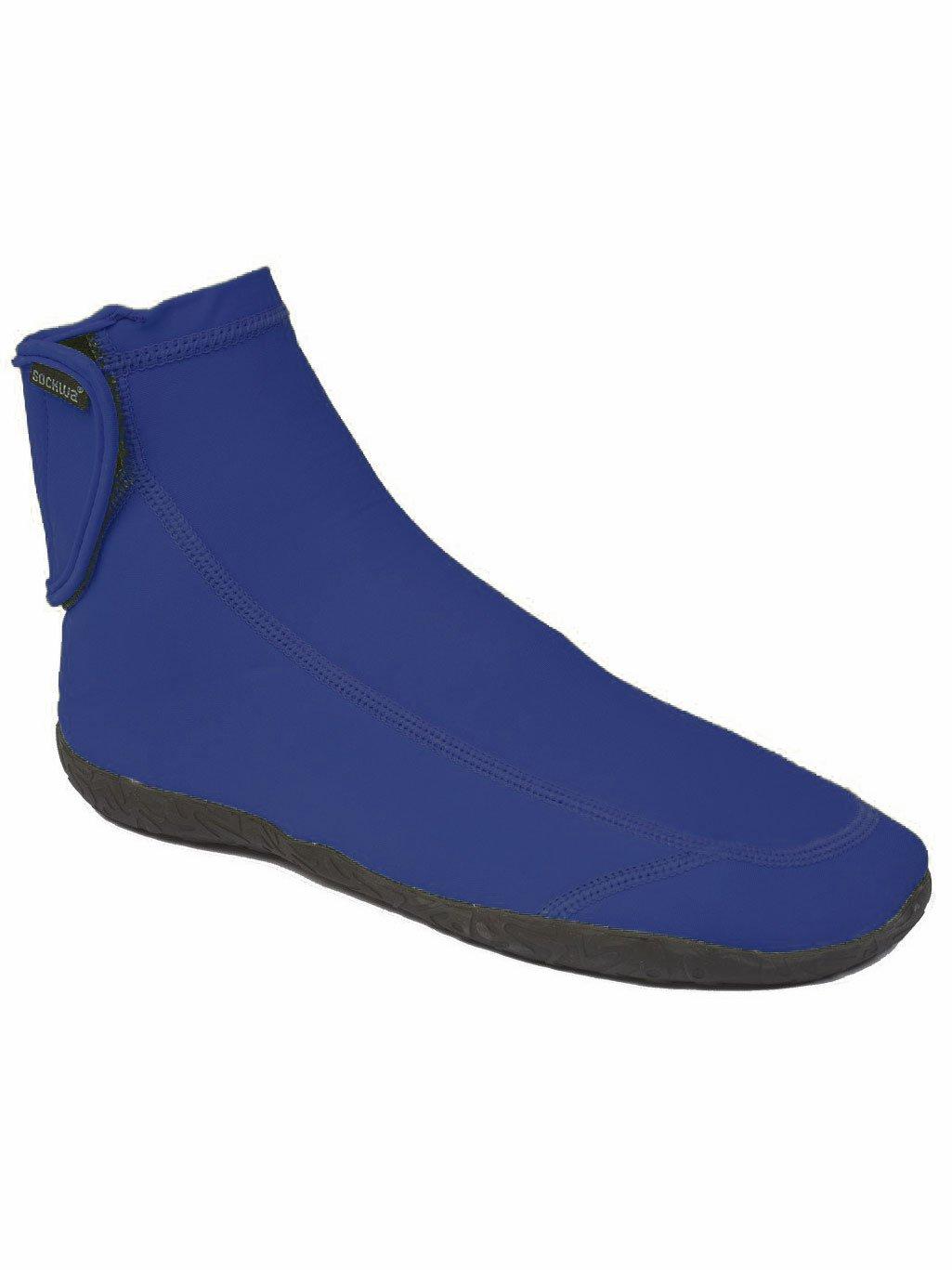 Sockwa G-HI Minimal Beach Sneaker B01N7WR997 W6/M5|Navy