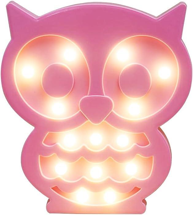 Top 10 Owl Aquarium Decor