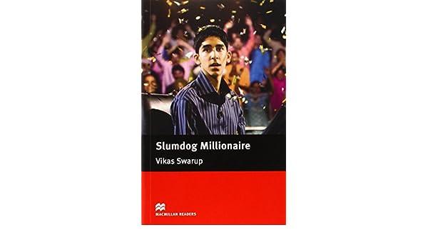 slumdog millionaire v swarup com books