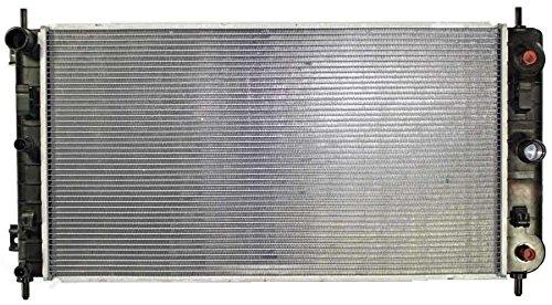 2004 chevy malibu radiator - 1