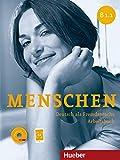 Menschen B1/1. Arbeitsbuch. Per le Scuole superiori. Con CD Audio. Con espansione online: 2