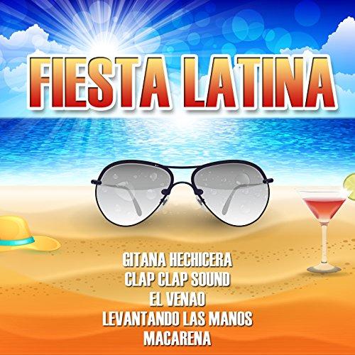 Amazon.com: Sopa de Caracol: Banda Latina: MP3 Downloads